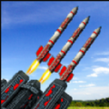 军事导弹发射器游戏