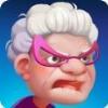 抖音生气的奶奶游戏官方正式版下载(Angry Granny) v0.2.2