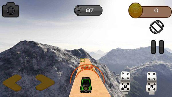 赛车登山之极限飞车游戏官方正式版下载图2:
