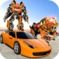 白虎机器人游戏官方正式版下载 v1.0.4