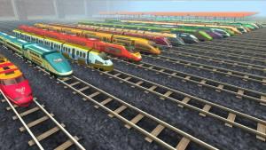 地铁动车2019安卓版图3
