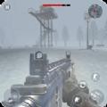 雪地战场中文版