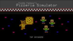 fnaf6披萨店模拟器手机版图1