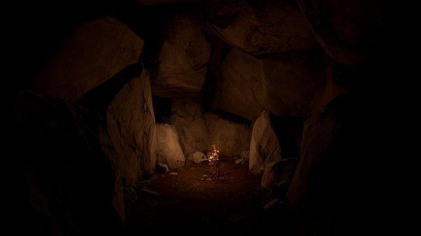 森林模拟器无限生命中文破解版下载图片4