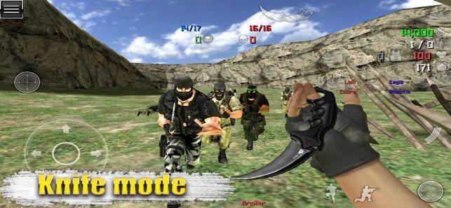 特种部队小组2中文版游戏新版下载图2: