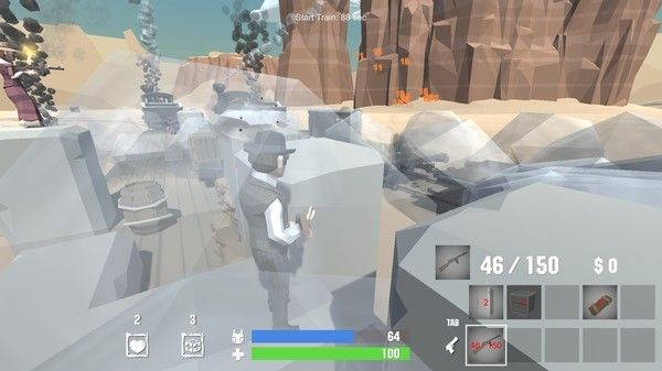 BattleSteam游戏正式手机版下载图片3