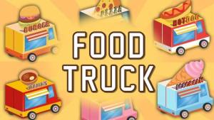 FoodTruck食品卡车中文版图1
