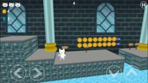 超级猫喵里奥3D最新版图3