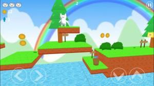 超级猫喵里奥3D最新版图4