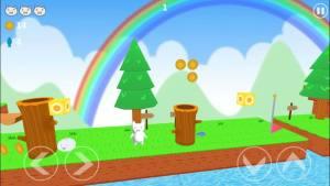 超级猫喵里奥3D最新版图5