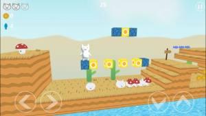 超级猫喵里奥3D最新版图1