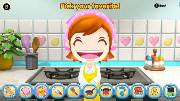 料理妈妈料理之星游戏安卓版下载图2: