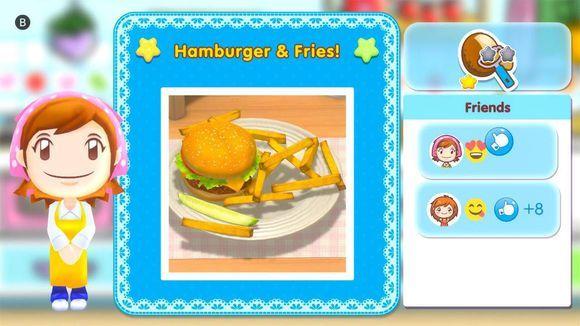 料理妈妈料理之星游戏安卓版下载图3: