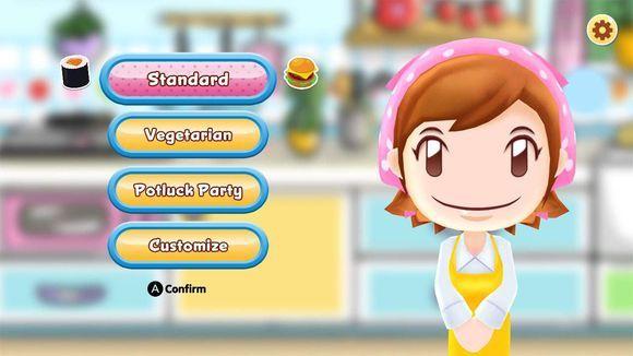 料理妈妈料理之星游戏安卓版下载图1: