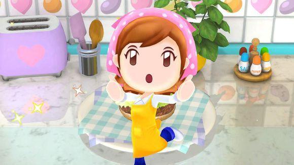 料理妈妈料理之星游戏安卓版下载图4: