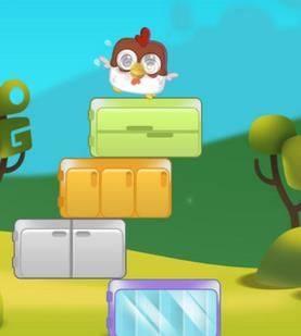 快手跳冰箱游戏图2