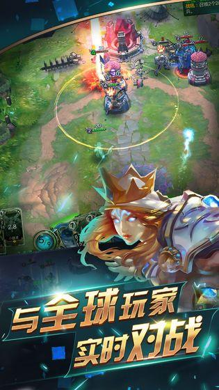 龙鳞凰城手游官方最新版图片4