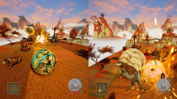 世纪之石3制造与破坏射击游戏正式版下载图片2
