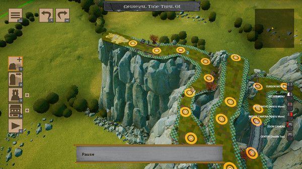 世纪之石3制造与破坏射击游戏正式版下载图片3