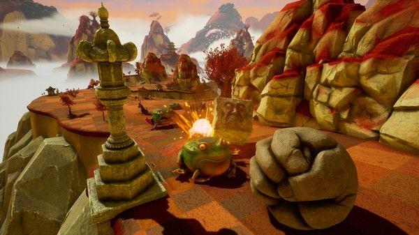 世纪之石3制造与破坏射击游戏正式版下载图5: