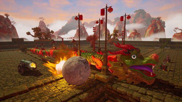 世纪之石3制造与破坏射击游戏正式版下载图片1