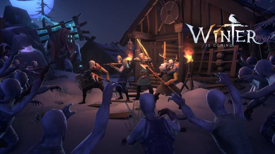 冬日生存The Long Winter Survival手机游戏最新版图1: