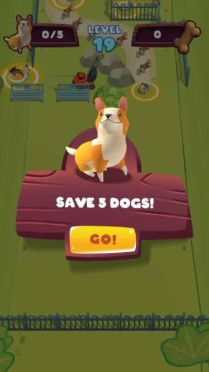 狗狗救援破解版图1