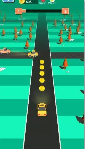 老司机贼6游戏手机版最新下载图片3