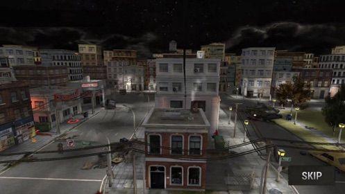 士兵变成了僵尸游戏安卓版下载图2: