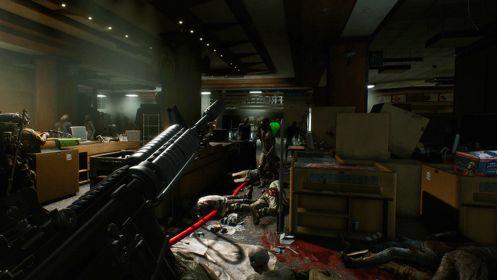 士兵变成了僵尸游戏安卓版下载图3: