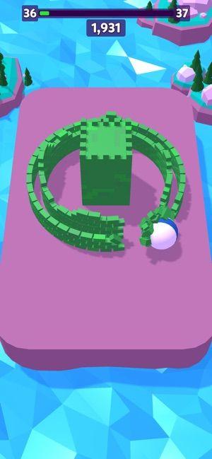 RollerSmash全关卡解锁破解版下载图3:
