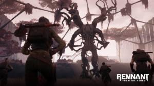 遗迹灰烬重生官网版中文免费下载(Remnant From the Ashes)图片2