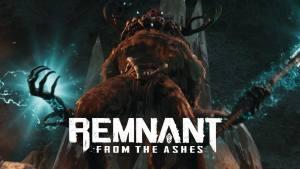 遗迹灰烬重生官网版中文免费下载(Remnant From the Ashes)图片1