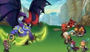口袋猎魔人游戏官方版下载图片1