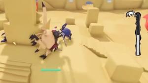 屌德斯解说沙雕骑士游戏官网版下载图片3
