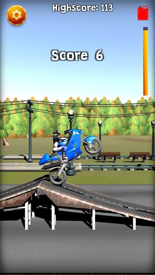 车轮或死亡游戏安卓中文版下载图2:
