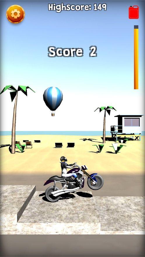 车轮或死亡游戏安卓中文版下载图3: