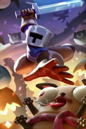 下落骑士最新版官网正版下载图片3
