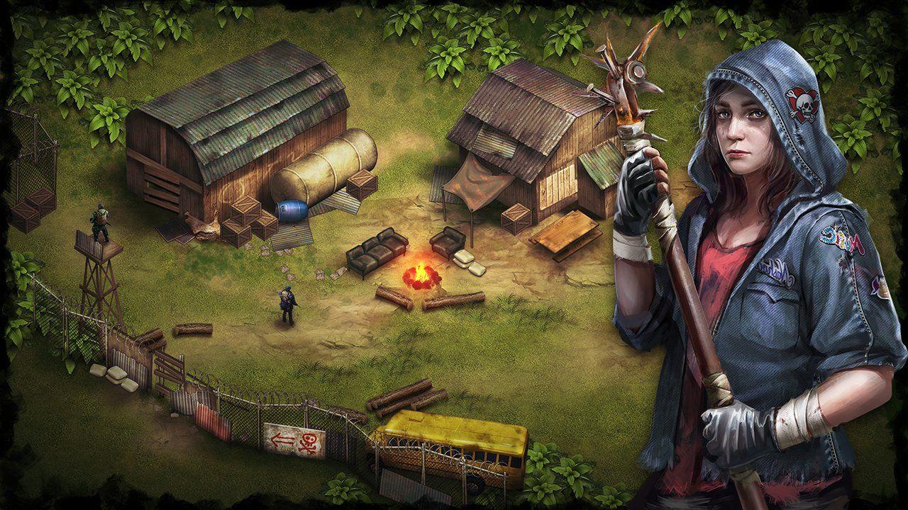 孤岛方舟生存进化游戏中文版下载图1: