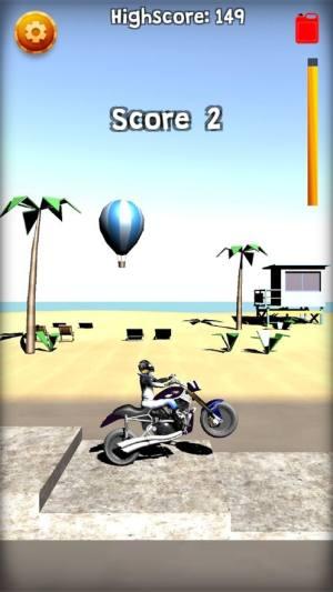 Wheelie Or Die游戏中文版下载图片2