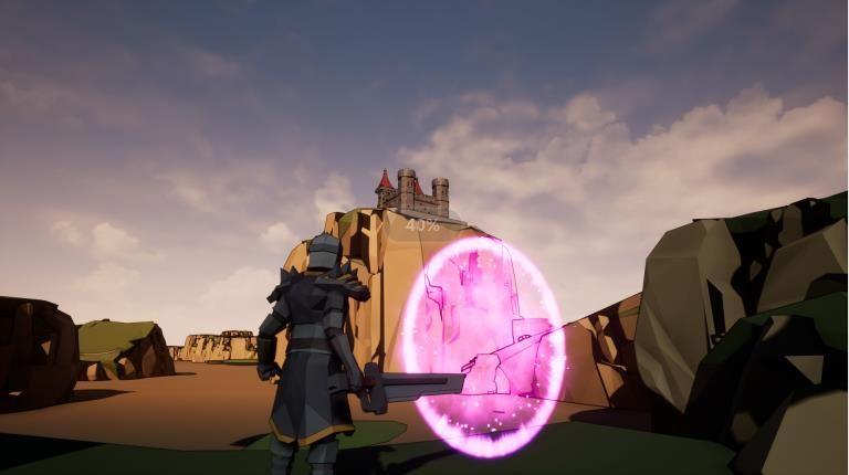 圣骑士杀手中文版官网下载图片4