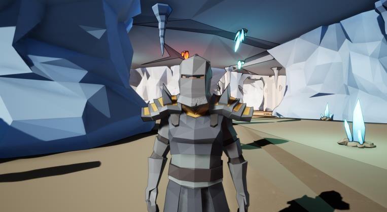 圣骑士杀手中文版官网下载图片3
