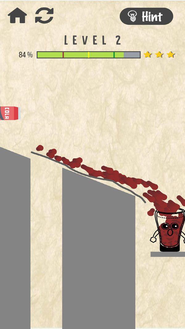 快乐的可乐杯中文游戏手机版下载图2:
