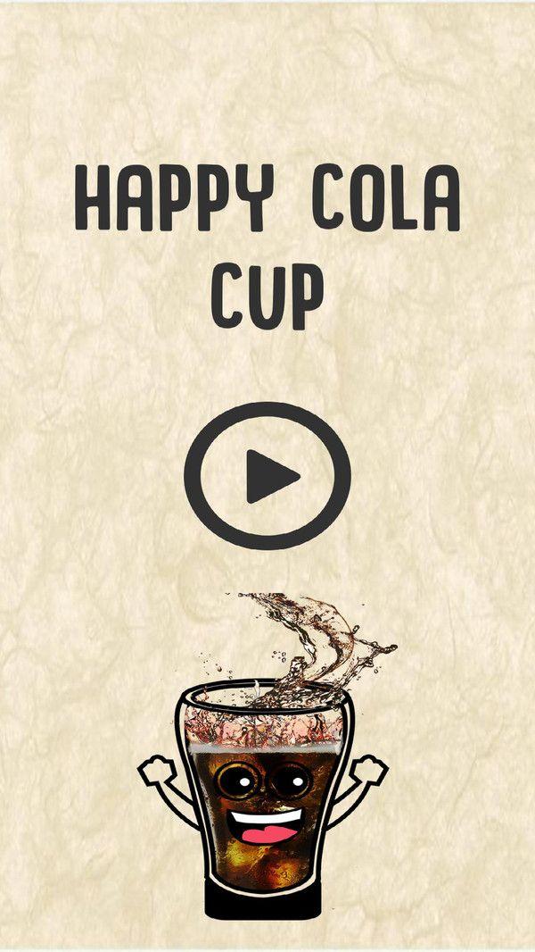 快乐的可乐杯中文游戏手机版下载图3: