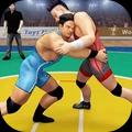 自由式摔跤2019游戏