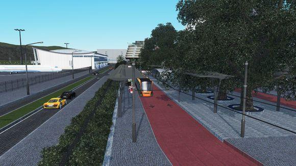 城市天际线完美规划不堵车破解版图3: