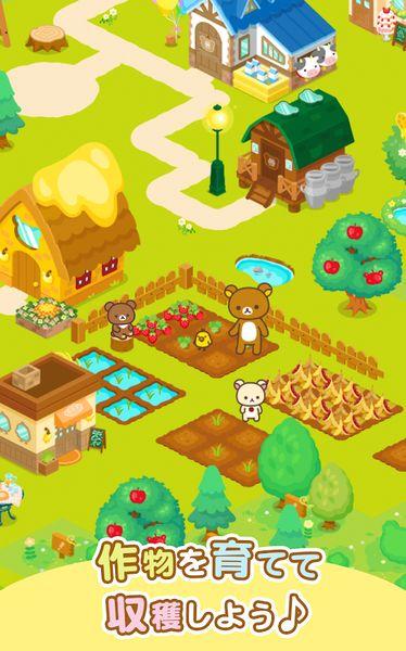 轻松熊农场游戏中文破解版图4:
