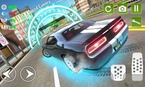 奥迪a8模拟驾驶游戏官方版下载图片3