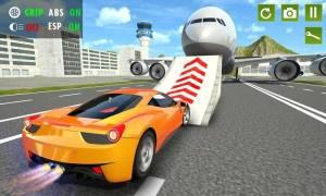 模拟真实驾驶奥迪游戏图1