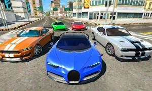 奥迪a8模拟驾驶游戏官方版下载图片4